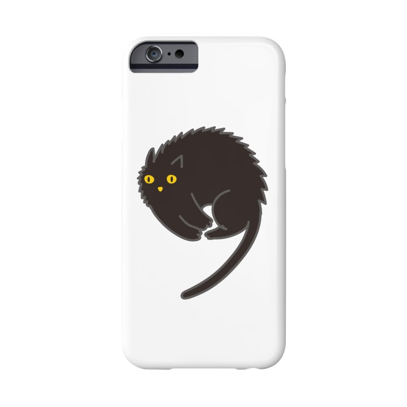 Nine Accessories Phone Case by yeohgh