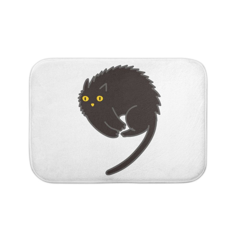 Nine Home Bath Mat by yeohgh