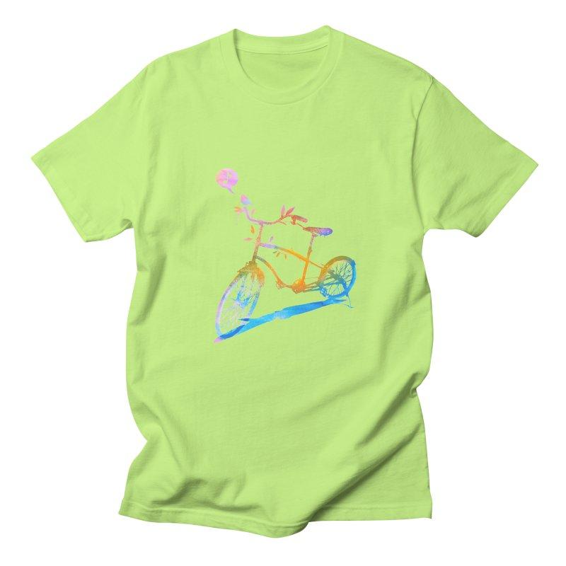 Nature Call Men's Regular T-Shirt by yeohgh
