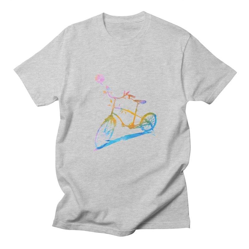 Nature Call Women's Regular Unisex T-Shirt by yeohgh