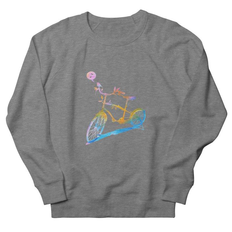 Nature Call Women's French Terry Sweatshirt by yeohgh