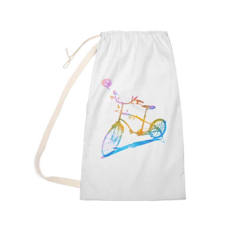 Nature Call Accessories Laundry Bag Bag by yeohgh