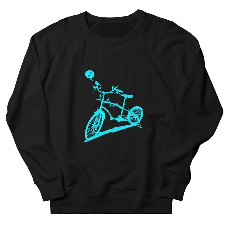 Nature Call Men's French Terry Sweatshirt by yeohgh