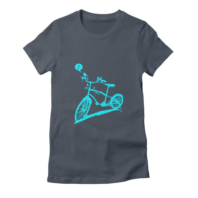 Nature Call Women's T-Shirt by yeohgh