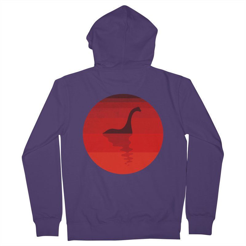 The Great Ness Women's French Terry Zip-Up Hoody by yeohgh