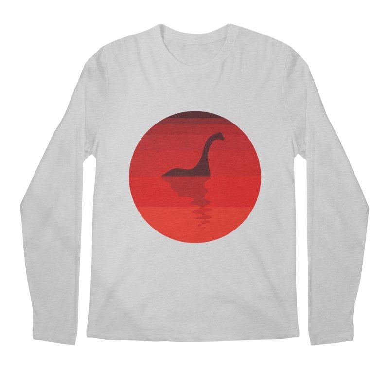 The Great Ness Men's Regular Longsleeve T-Shirt by yeohgh