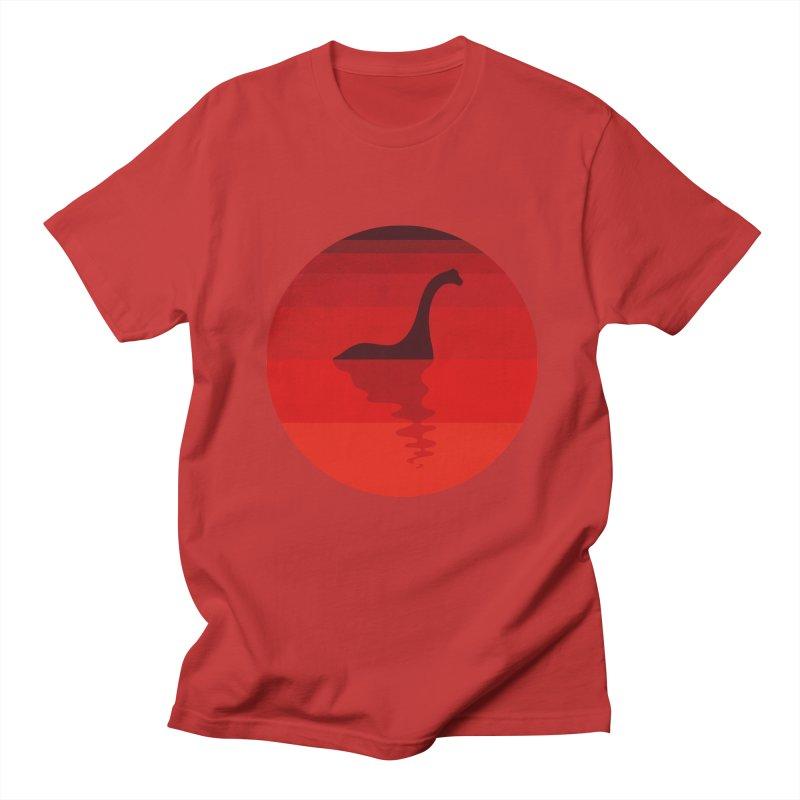 The Great Ness Women's Regular Unisex T-Shirt by yeohgh