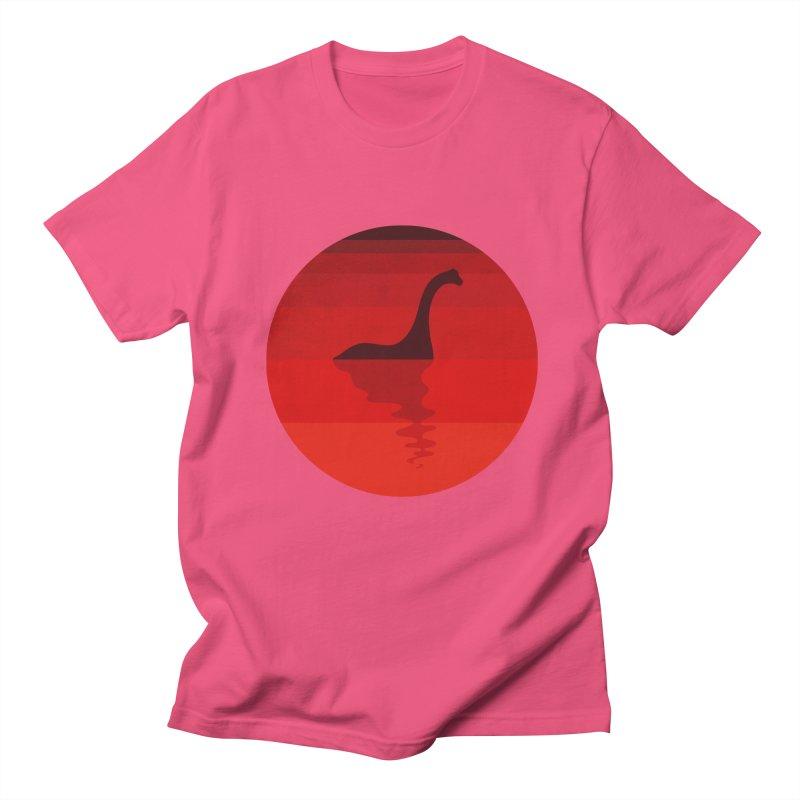 The Great Ness Men's Regular T-Shirt by yeohgh