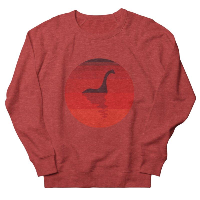 The Great Ness Women's French Terry Sweatshirt by yeohgh