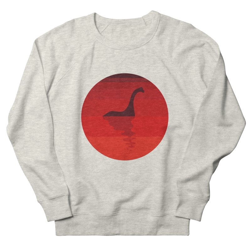 The Great Ness Men's French Terry Sweatshirt by yeohgh