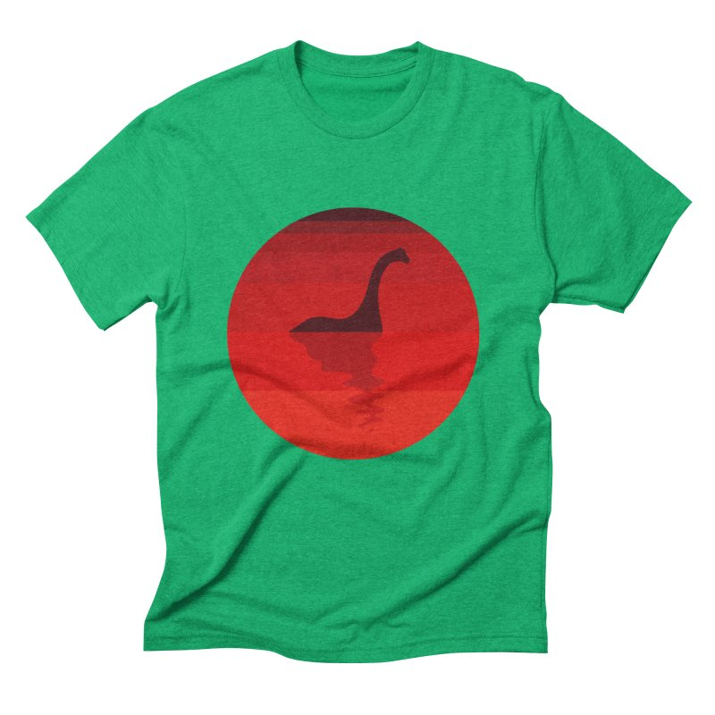 The Great Ness Men's Triblend T-Shirt by yeohgh