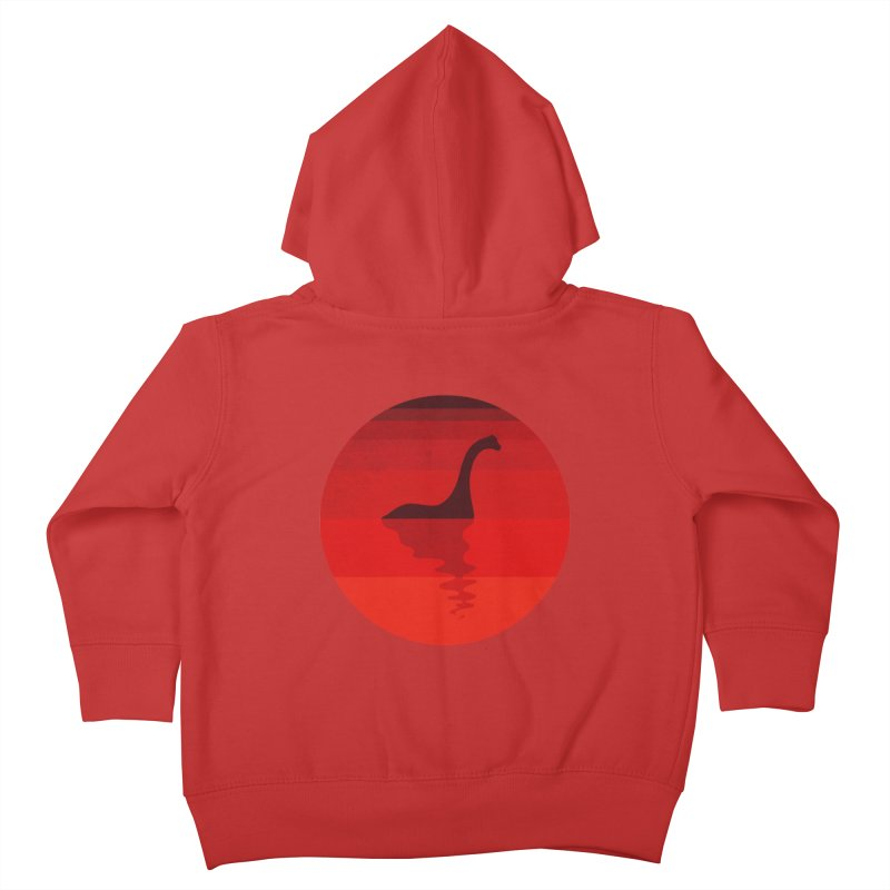 The Great Ness Kids Toddler Zip-Up Hoody by yeohgh