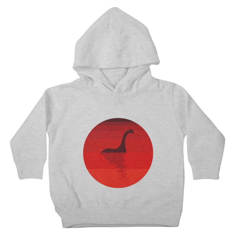 The Great Ness Kids Toddler Pullover Hoody by yeohgh