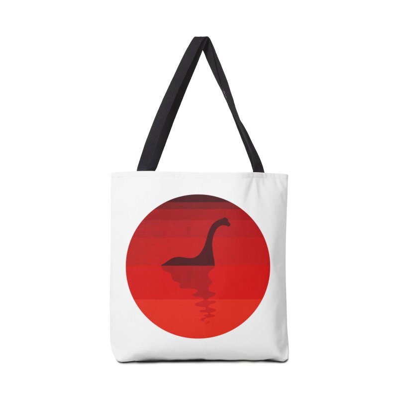 The Great Ness Accessories Tote Bag Bag by yeohgh