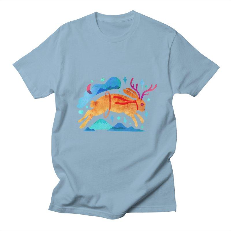 The Jackalopes Women's Regular Unisex T-Shirt by yeohgh