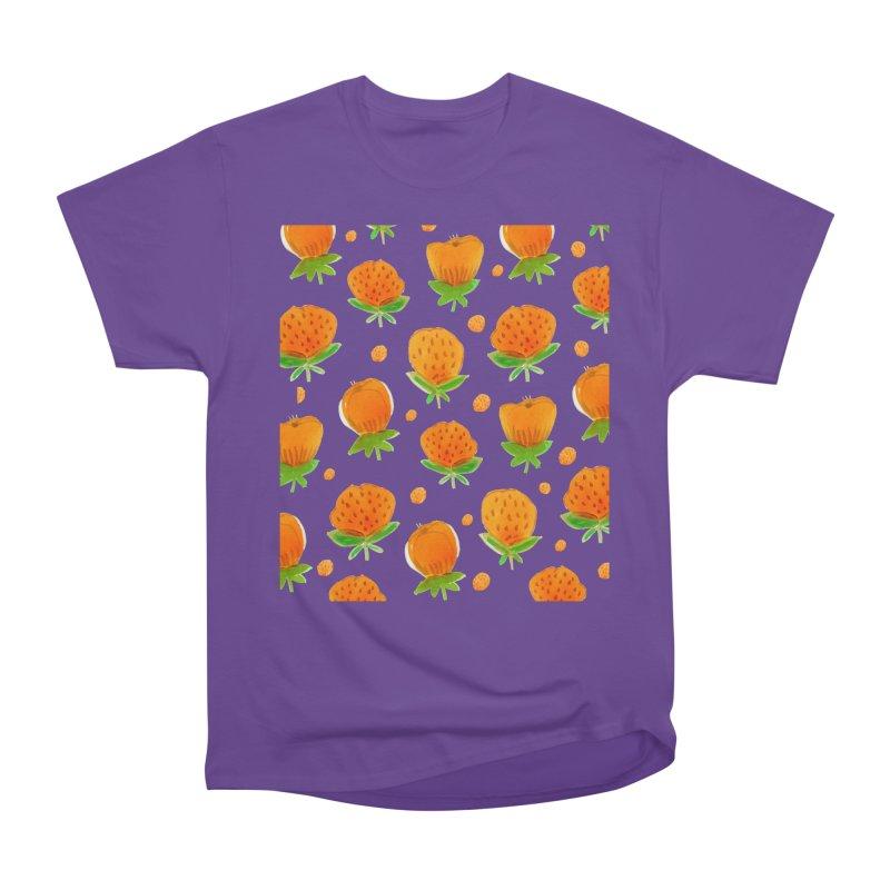 Blossom Women's Heavyweight Unisex T-Shirt by yeohgh