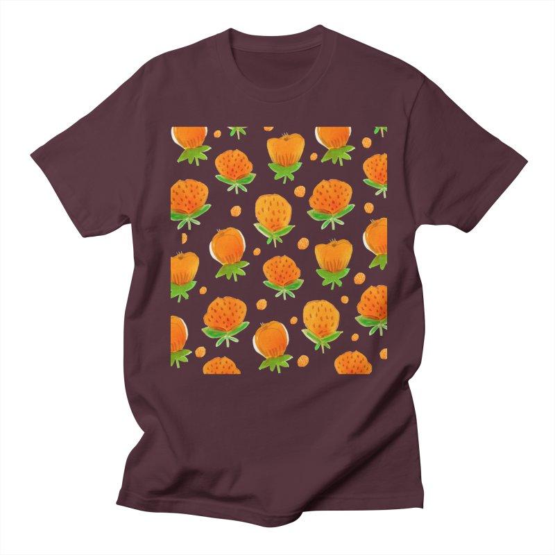 Blossom Women's Regular Unisex T-Shirt by yeohgh