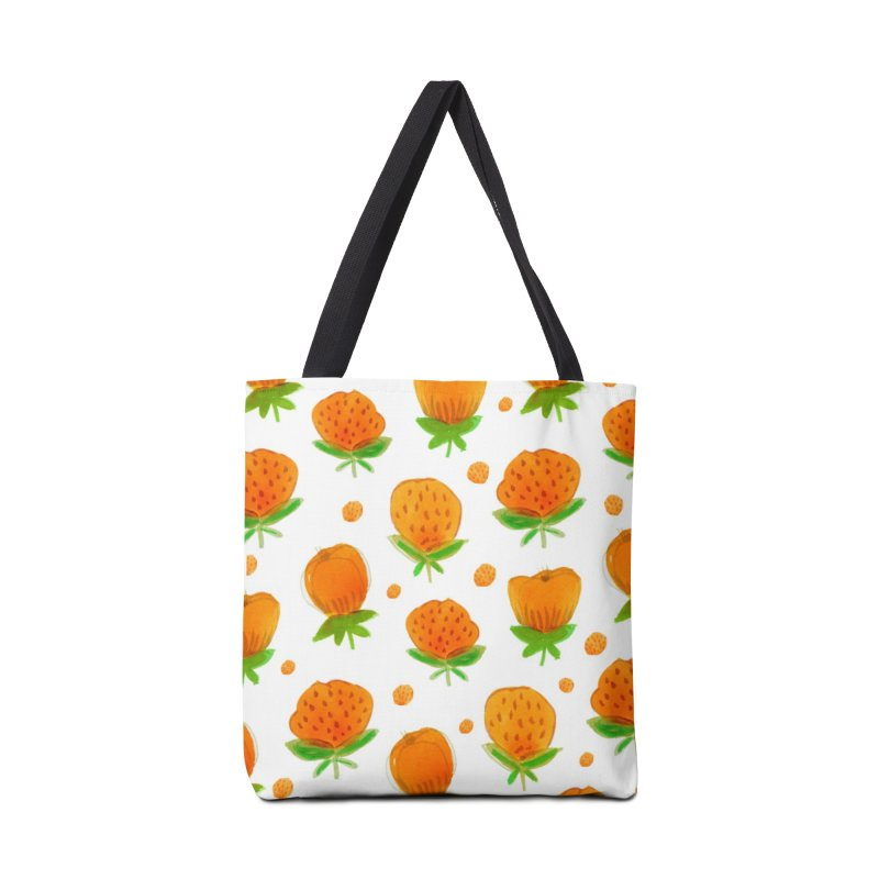 Blossom Accessories Tote Bag Bag by yeohgh
