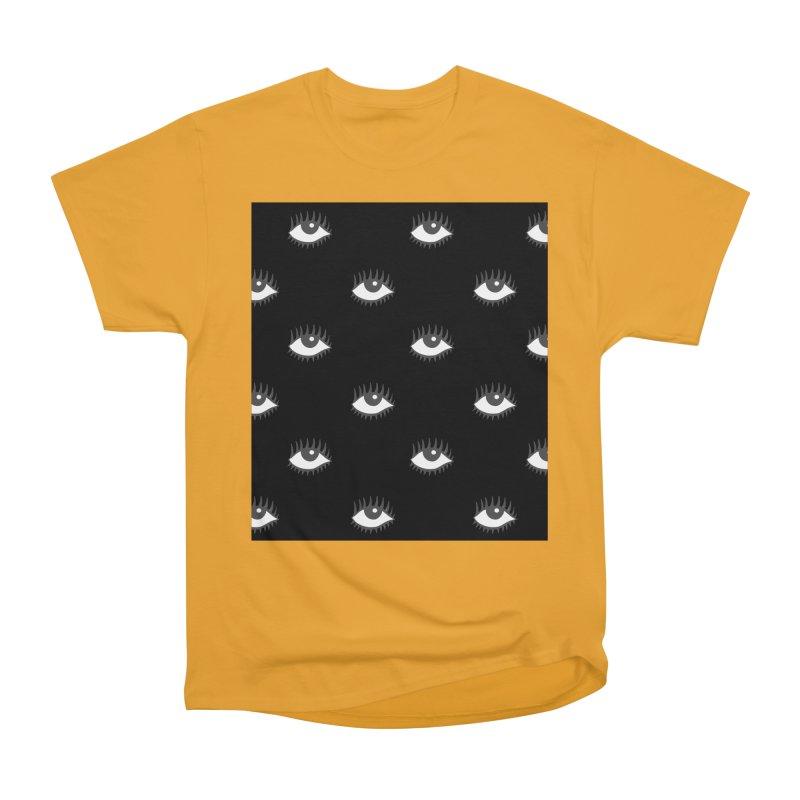 EYES POP! Men's Heavyweight T-Shirt by yeohgh