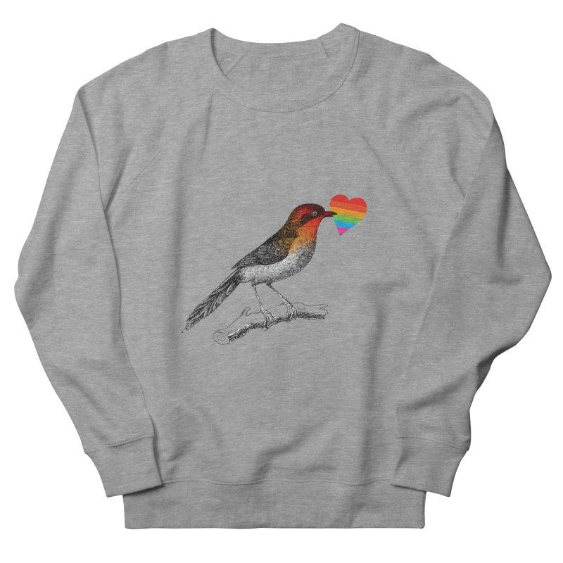 Love Affection Women's Sweatshirt by yeohgh