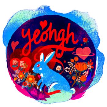 yeohgh Logo