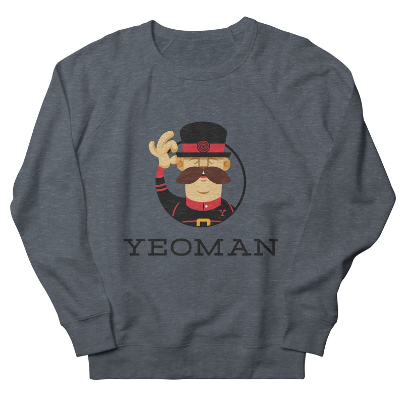Yeoman (logo) Women's Sweatshirt by Yeoman