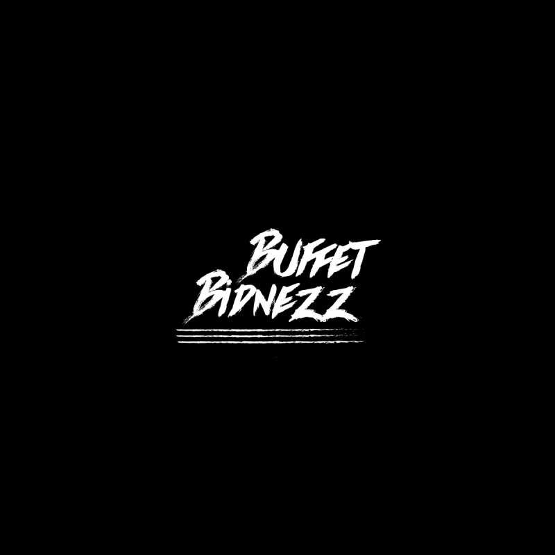 BuffetBidnezz Men's T-Shirt by yesserent's Artist Shop
