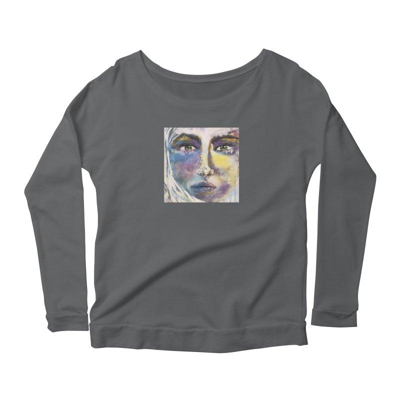 Alisin Women's Longsleeve T-Shirt by yesserent's Artist Shop