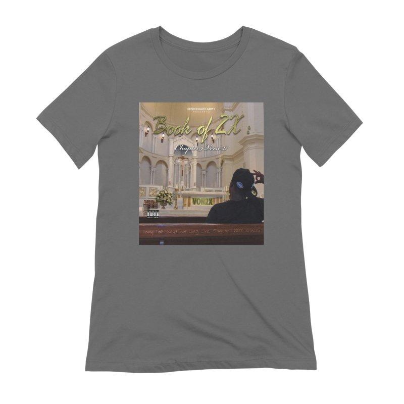 Book of 2x Women's T-Shirt by yesserent's Artist Shop