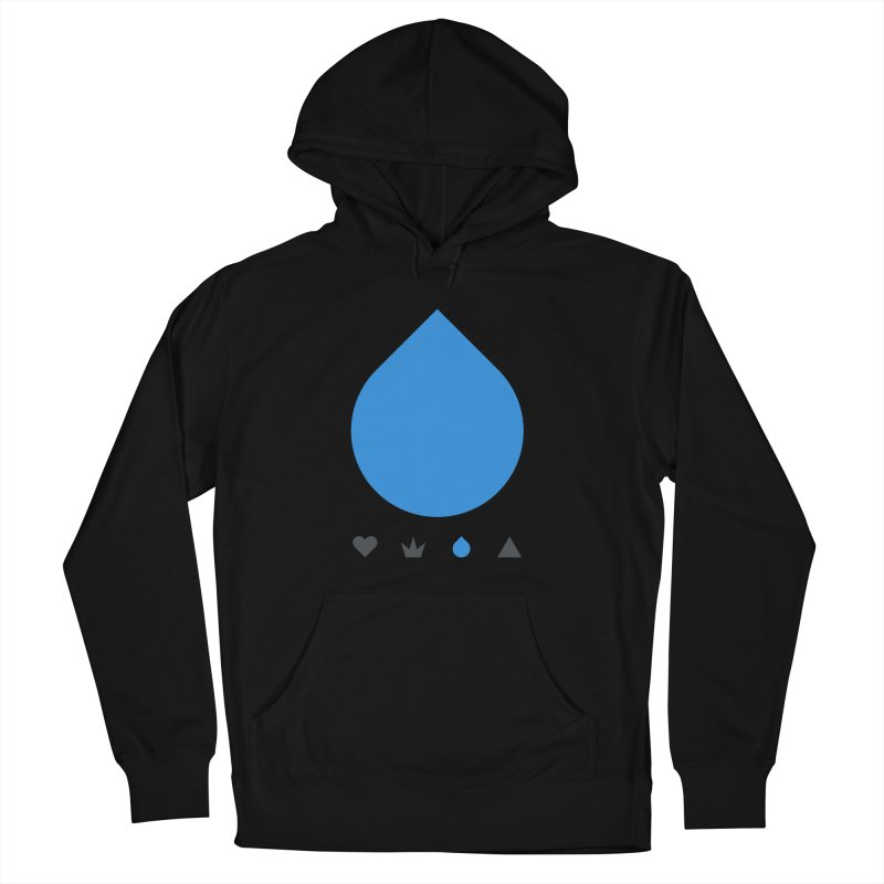Teardrop   by YesWeDo Clothing Artist Shop