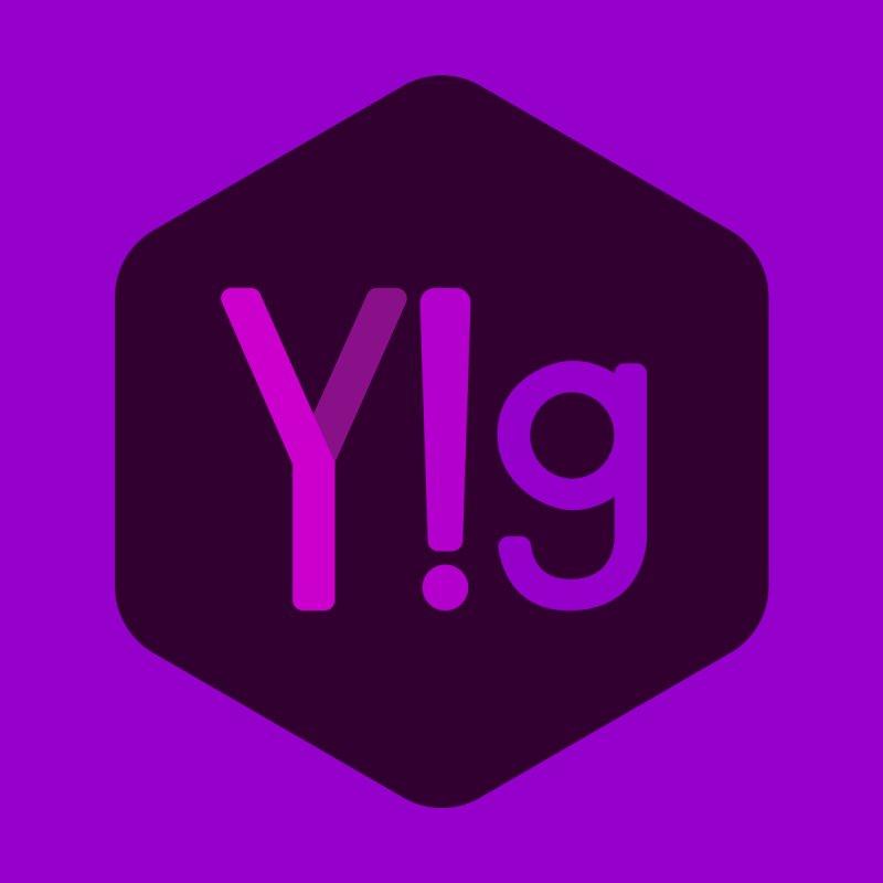 Y!g Logo Home Rug by Y!gallery Merch Shop