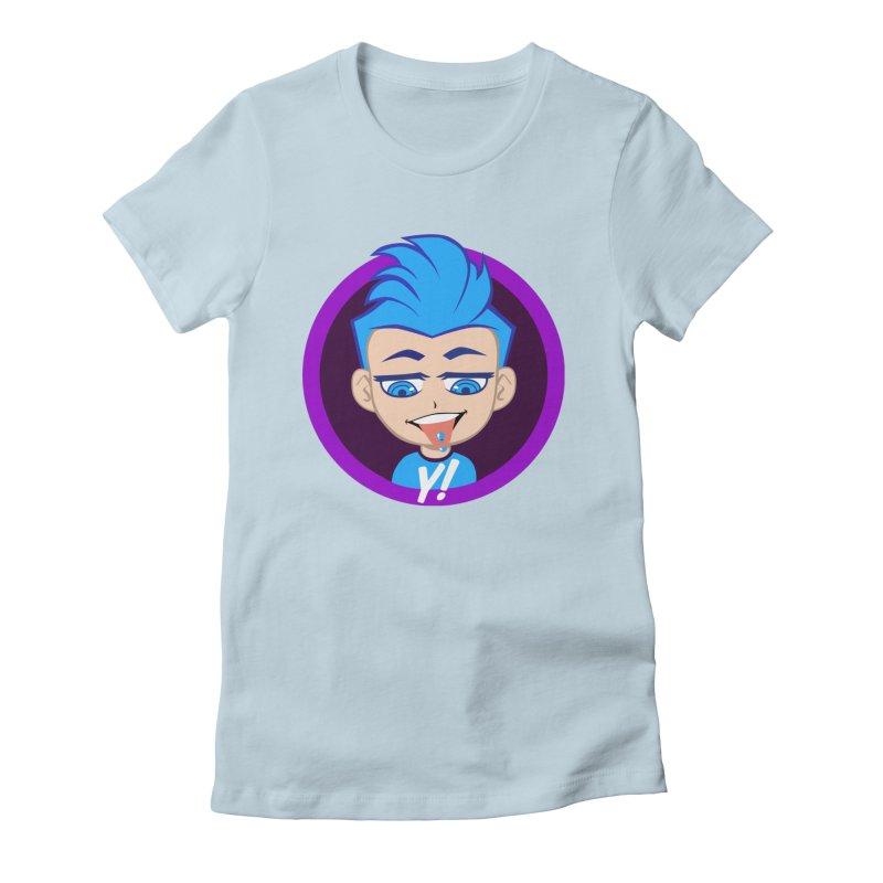 Mark - All year 'round Women's T-Shirt by Y!gallery Merch Shop