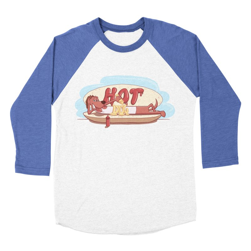 HOT-DOG   by YiannZ's Artist Shop