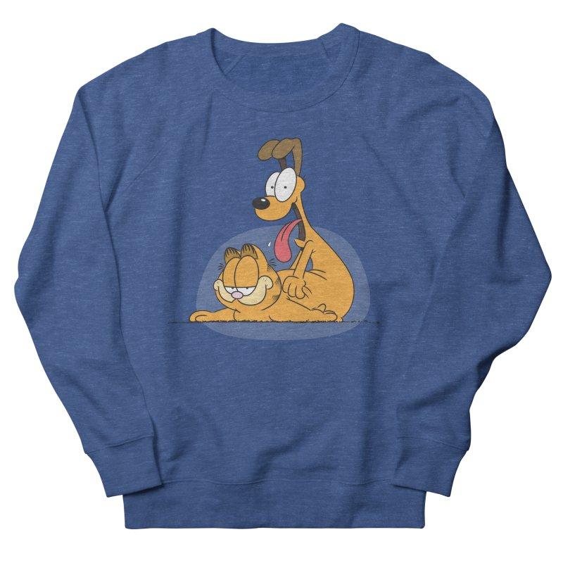 Garfield in CAT-DOG Women's Sweatshirt by YiannZ's Artist Shop