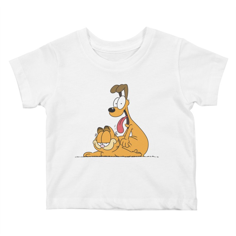 Garfield in CAT-DOG   by YiannZ's Artist Shop