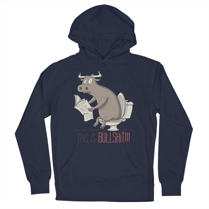 This is Bullshit Women's Pullover Hoody by YiannZ's Artist Shop