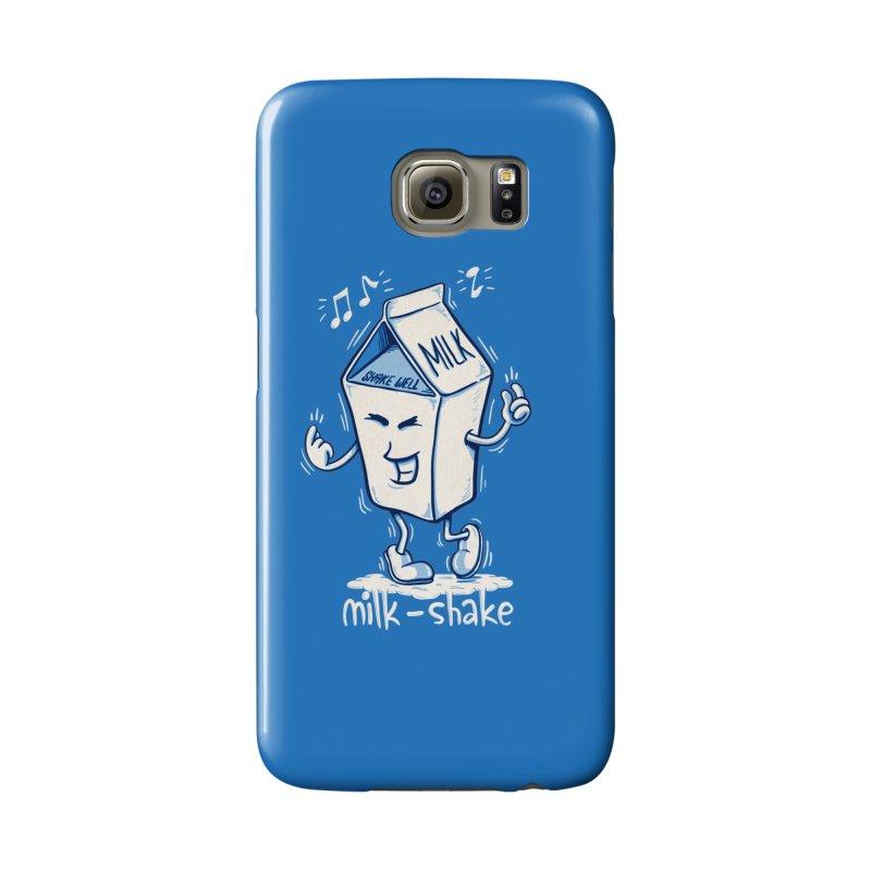 Milk-Shake Accessories Phone Case by YiannZ's Artist Shop