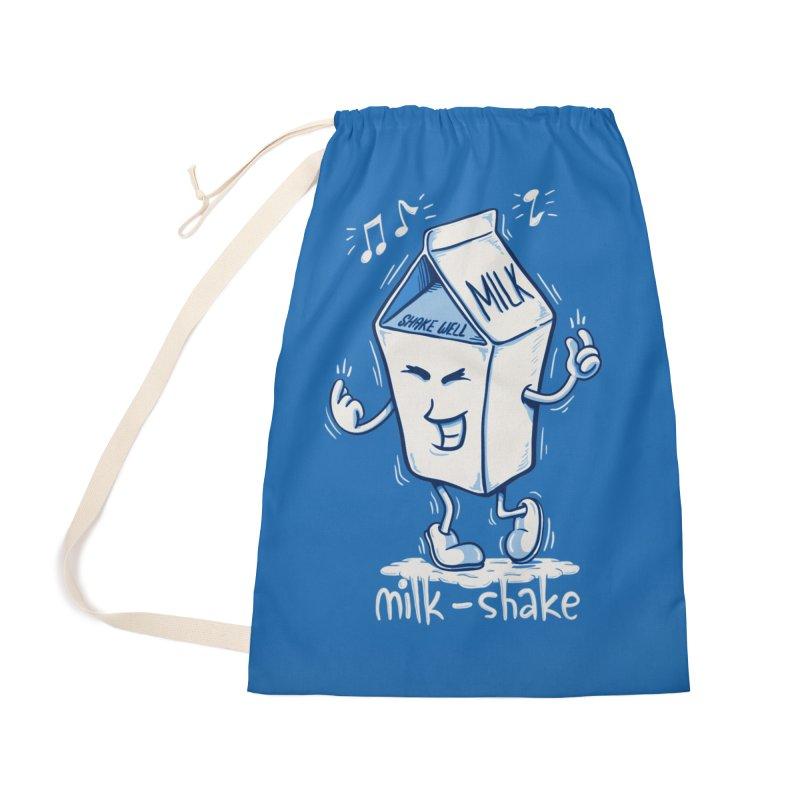 Milk-Shake Accessories Bag by YiannZ's Artist Shop
