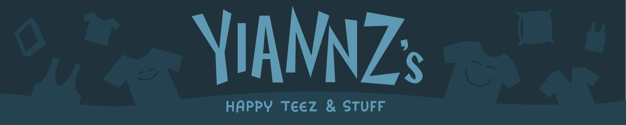 yiannz Cover