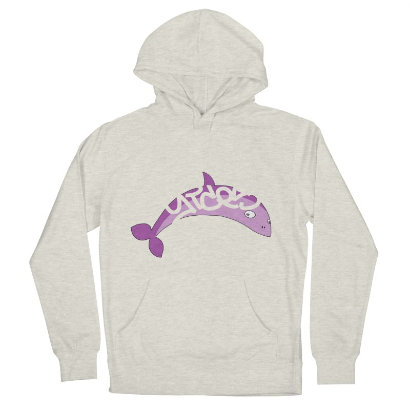 Don't Trust the Rumours Men's Pullover Hoody by Yices's Artist Shop