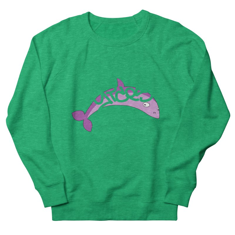 Don't Trust the Rumours Women's French Terry Sweatshirt by Yices's Artist Shop