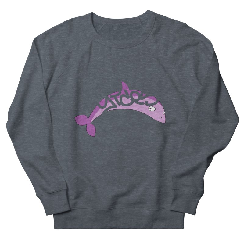 Don't Trust the Rumours Men's Sweatshirt by Yices's Artist Shop