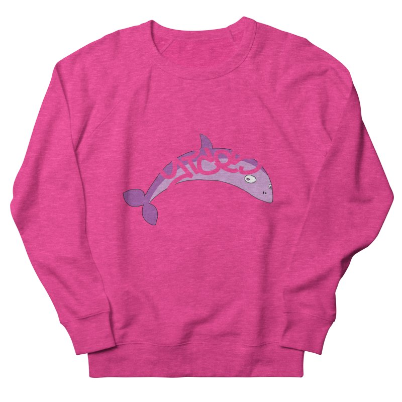 Don't Trust the Rumours Men's French Terry Sweatshirt by Yices's Artist Shop