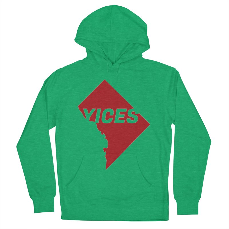 Yices DC Women's Pullover Hoody by Yices's Artist Shop