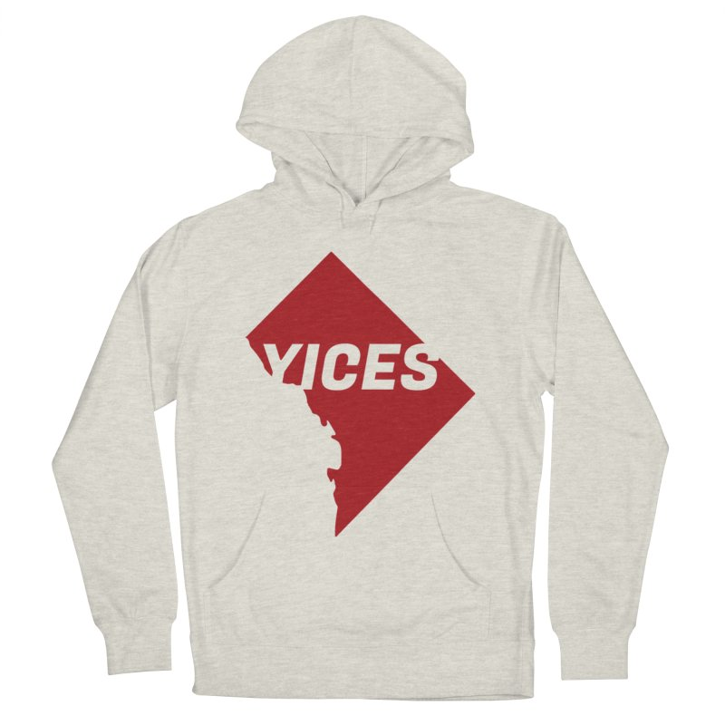 Yices DC Men's Pullover Hoody by Yices's Artist Shop