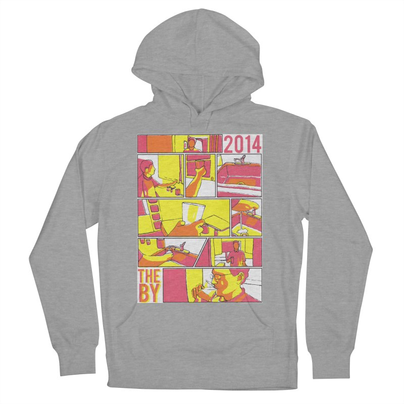 The By Women's Pullover Hoody by Yices's Artist Shop
