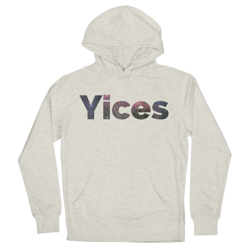 Yices Women's Pullover Hoody by Yices's Artist Shop