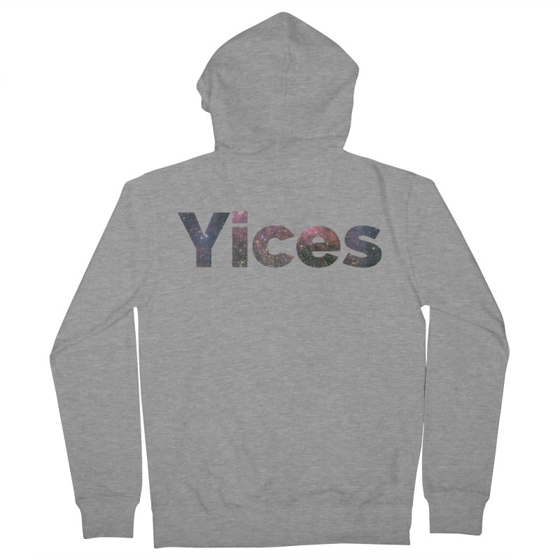 Yices Women's Zip-Up Hoody by Yices's Artist Shop
