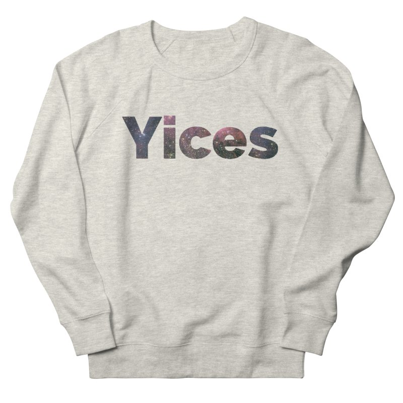 Yices Men's Sweatshirt by Yices's Artist Shop