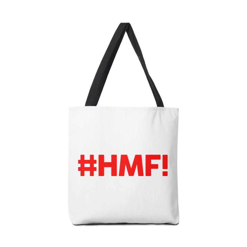 HMF! Accessories Bag by YA! Store